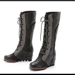 """Sorel """"Cate the Great"""" Wedge Boot"""